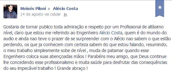 15 - Moisés Piloni (SP)  14 08 2013