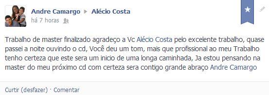 20 - André Camargo Junho (SP) 01 06 2013