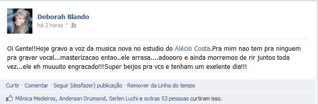 29 - Deborah Blando (SC)  06 06 2012