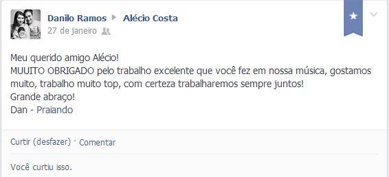 9 - Banda Praiando (SP) 27 02 2014